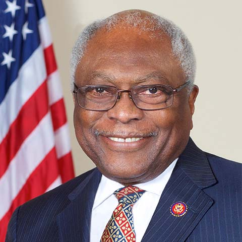 From Civil Rights to the ACA: House Majority Whip James Clyburn on Fight for Health Equity in America Image